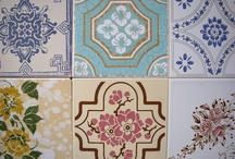 Portugal / Patterns