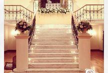 Stairway Décor