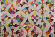 Quilt Bucket List / Quilts I deff want to make one day