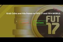 FIFA17 COINS