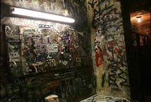 Mancave / by Jim Friscia