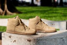 Sneakers / Sneaker freak