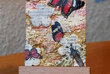 ATC or Artist Trading Cards