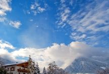 Holiday in Austria / Places to go and stay in Austria. B&B, hotels, mountain hotels, chalets.. / by Bijzonder Plekje