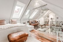 Apartement Ideas / by Wendy Sudibyo