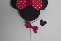 Minnie - Valentina faz 3