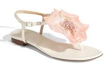 Flats/Sandals / by Samantha Markowicz