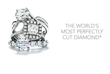 Hearts on Fire / The World's Most Pefectly Cut Diamond