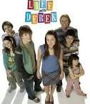 Life with derek / About a tv program that on kids channel s