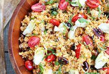 Food-Salate
