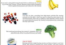 Health/Exercise  / by Breana Rannazzisi