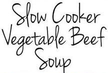 Soups that taste sooo gooood..!