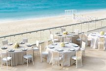 Hard Rock Weddings / Hard Rock Stylish All Inclusive Destination Weddings
