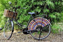 Bicycles = Fun