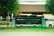 Alamat Sekolah di Kabupaten Ketapang