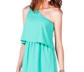 Francesca'a Dresses