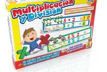 Línea 4 Juegos Didácticos Educativos
