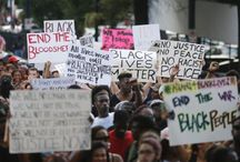 Amid Criticism, Black Lives Matter Protests Continue Across the Country