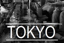 TOKYO INSPIRATION FW 2015 / INSPIRATION TOKYO DOLCE VITA FALL / WINTER 2015 - 2016