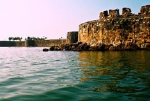 Places to visit in Malvan / Malvan is great place with beautiful beaches and lots more attractive sights; however it is specially chosen by tourist in search of incredible and not so busy tourist places to enjoy with family, friends or loved ones.