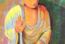 art - Buddha