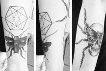 Tattoos / Tattoos y estilo
