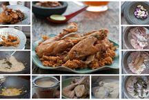 serba serbi Ayam Goreng