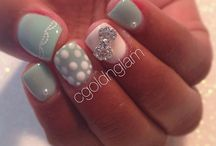 Nail ideas / by Nicole Barter