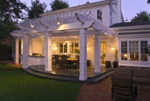 Backyards, Patios N Porches