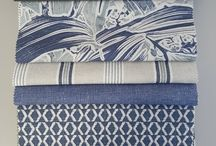 New outdoor fabrics collection