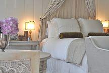 Bedroom Ideas / by Alane Jackson