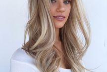 Grace hair