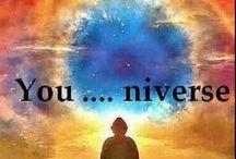 Universe god