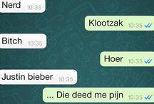 de grappigste whatsapp berichten.