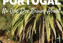 Potulky portugalskom