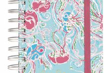 Lilly Essentials / by The Pink Pelican
