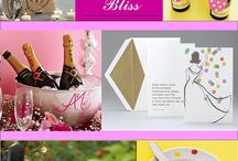 Bridal Showers / by Carrie Wylam