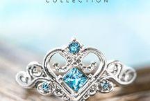 bijoux/ jewelry wishlist