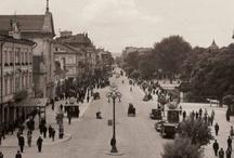Lublin dawniej