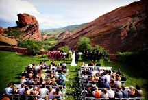 Mountain Wedding / by Beth Krapfl