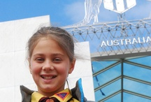 Kids in Australian Capital Territory (ACT)