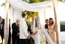 Chuppah / by Bright Occasions