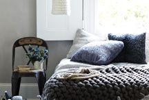 Bedroom: Master