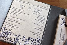 Jewish Wedding Invitations Design