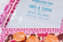 Wedding Bells / Invitations, Photography, Dresses, Decor, Venues, Favors, Food & Love. Everything & anything wedding related!