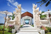 Destination Wedding Venues / How about getting married in one of these amazing places? Contact us for more info....