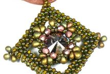 aB-did Pendant 6 / by I'm Loving Beads Nancy Gound