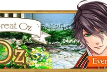 Shall we date? Oz+ - Oz