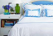My favorite space / Beds, bedding, bedroom, and vanities
