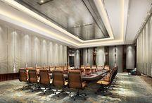 Hotel Meeting Rooms
